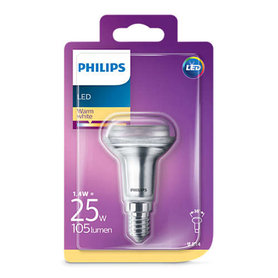 LED lamp R50 E14 1,4W 105Lm reflector