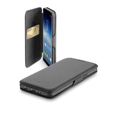 Samsung bookcase Clutch zwart