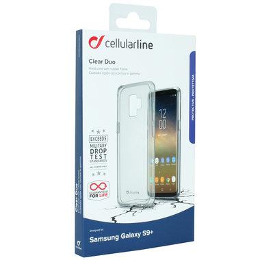 Samsung backcover transparant