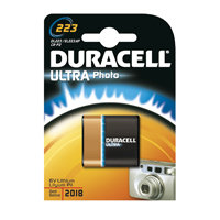 batterij lithium ultra photo