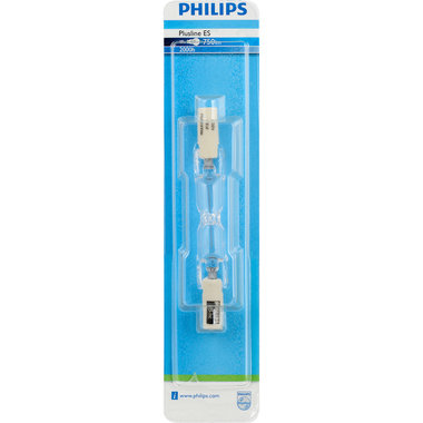 halogeenlamp R7s 78mm 48W 780Lm