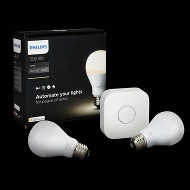 Hue Starterkit incl. 2 lampen