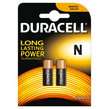 batterij alkaline N