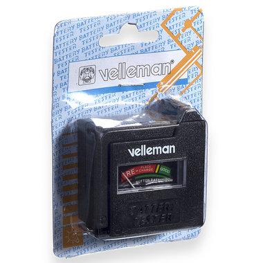 batterijtester