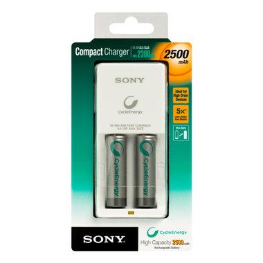 batterijlader +2AAA