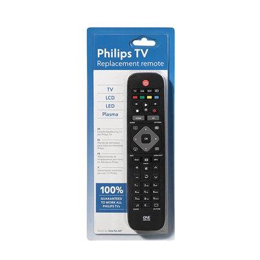Philips afstandsbediening universeel