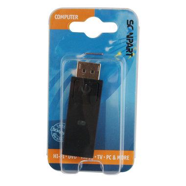 adapter displayport(M) - HDMI(F)