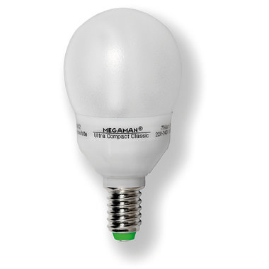 spaarlamp E14 4W