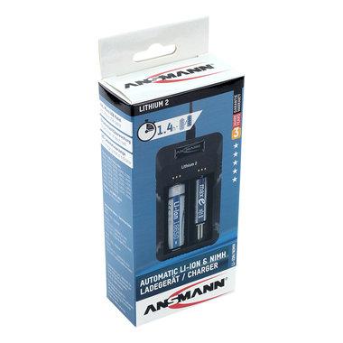 batterijlader Lithium 2