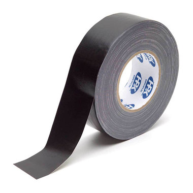 isolatietape 19mm 10m zwart