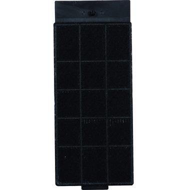 koolstoffilter 235x110mm