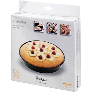 crispplaat cake groot Ø26-28cm H5,5cm