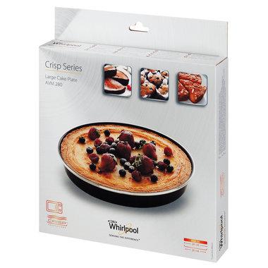 crispplaat cake groot Ø26-28cm H4,5cm