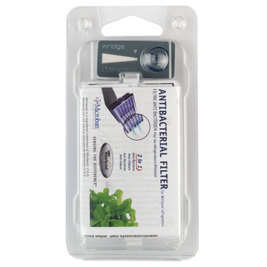 antibacterieel filter koelkasten 1 stuk