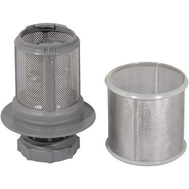 microfilter zeef 3-delig