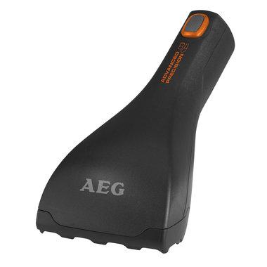 Advanced Precision mini turboborstel Ø36mm ovaal
