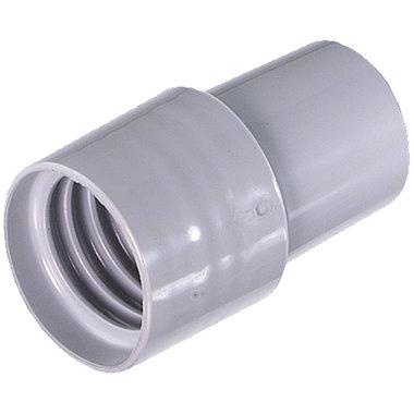 schroefmof 32mm grijs