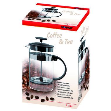 koffie & theemaker