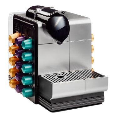 U-CAP capsule houder Lattissima+ Nespresso 30 st