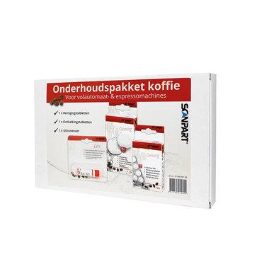 onderhoudspakket koffie