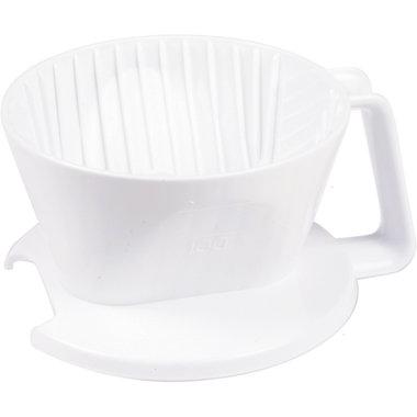 filterhouder Aromaboy wit