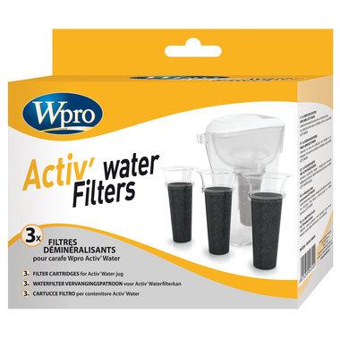 waterfilterpatronen Activ'Water 3 stuks