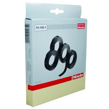 Scout magnetisch plakband 4x 1m