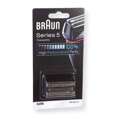 cassette zwart series 5