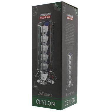CAPstore Ceylon capsule houder Special-T A24
