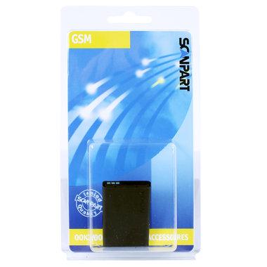 accu Nokia Li-ion 3,7V 1020mAh