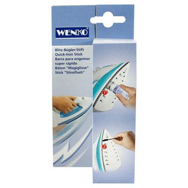 reinigingsstift strijkijzer 1x50g +borsteltje