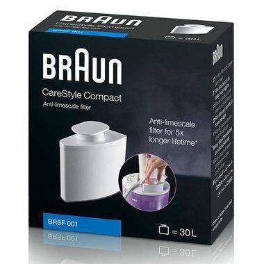anti-kalk filter CareStyle Compact