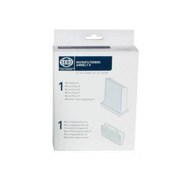microfilter box