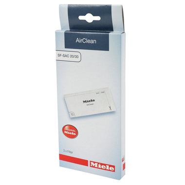 super air clean filter
