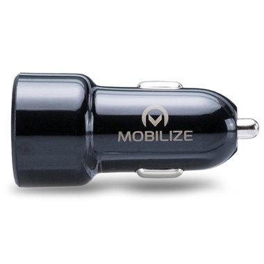 USB-C auto adapter 1xUSB-C 3000mA