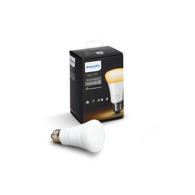 Hue White Ambiance E27 LED