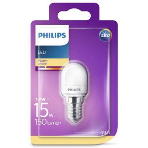 koelkastlamp E14 15W 150Lm LED