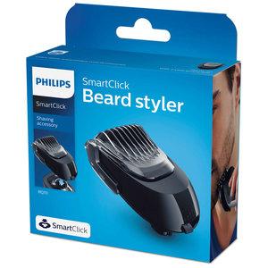 scheerhoofd baard styler